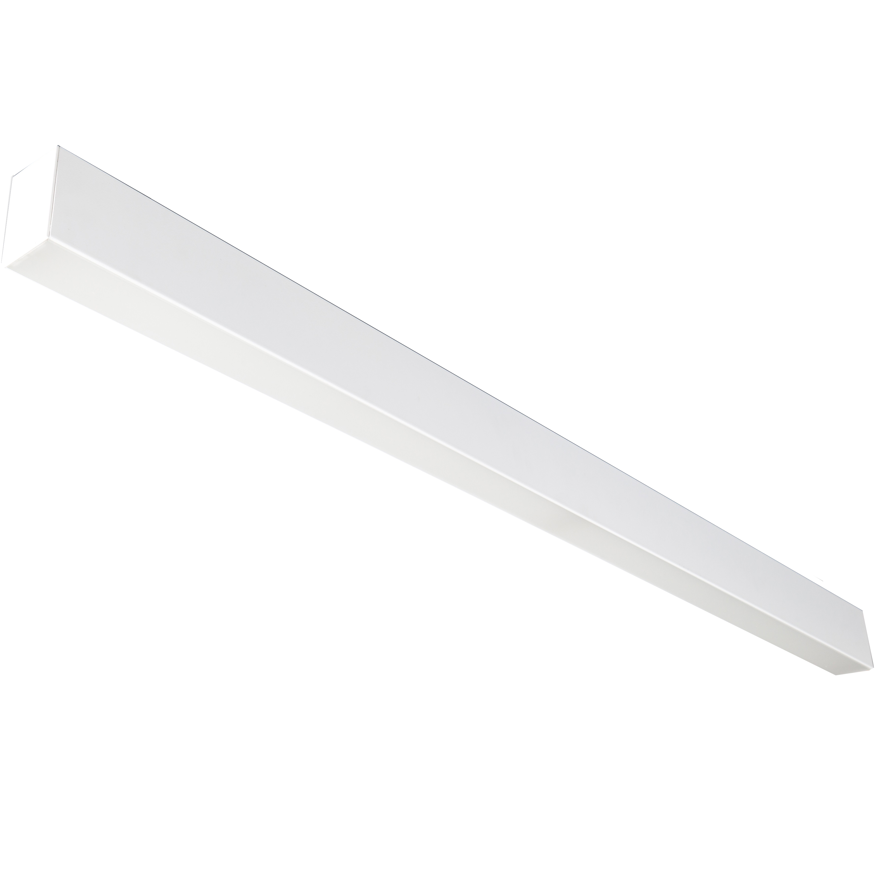 LED Direct/Indirect/Wall Mount/Surface Mount/Pendant Mount Linear Fixture
