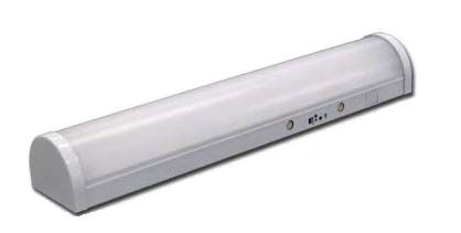 "3.5"" Deep Round Stairwell Linear With Integrated Sensor"