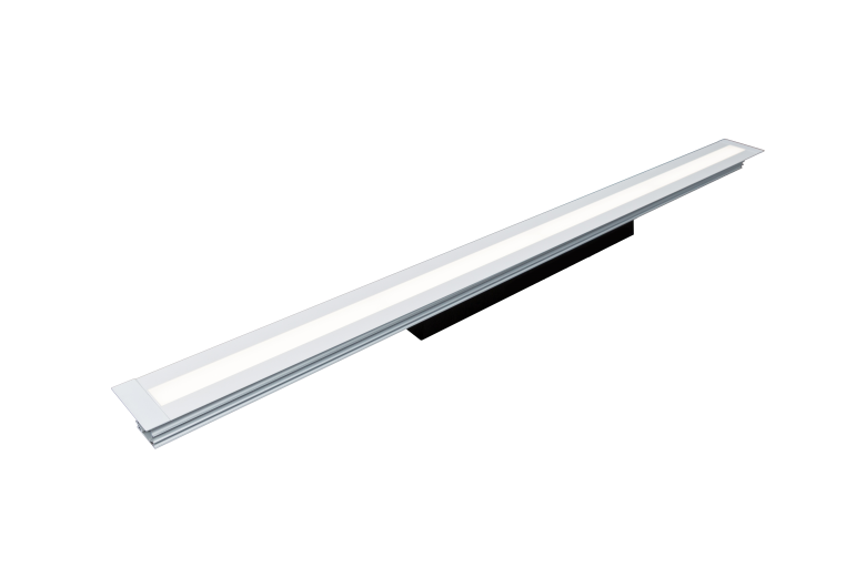 All-In-One Recessed Linear Channel