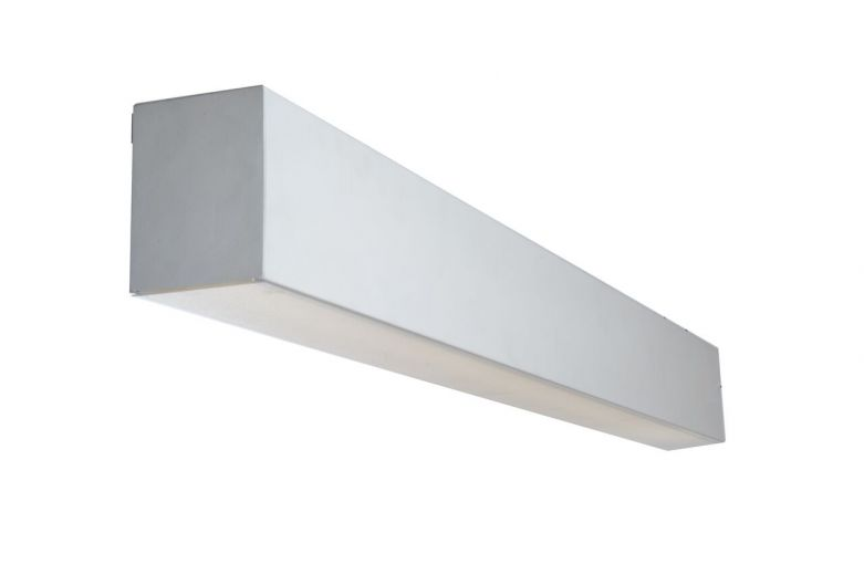 LED Direct/Indirect Linear Fixture