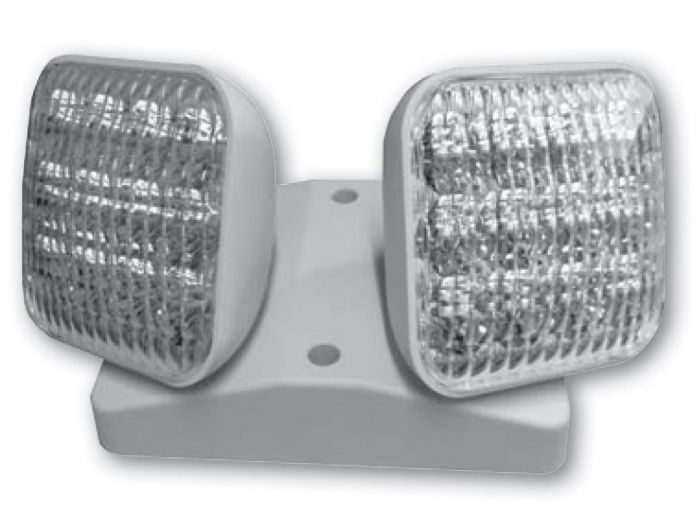 LED Indoor (Polycarbonate) Or Outdoor (Die-Cast) Remote Head