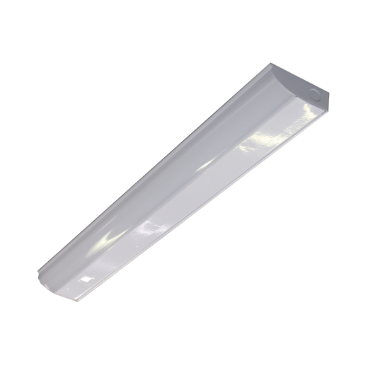 LED Rounded Undercabinet Light