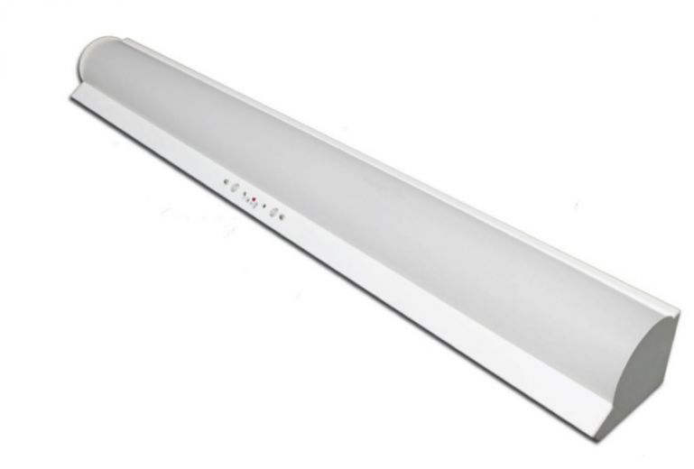 LED Stairwell Bracket