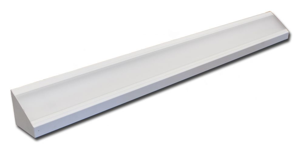 Linear Wall Wash Fixture