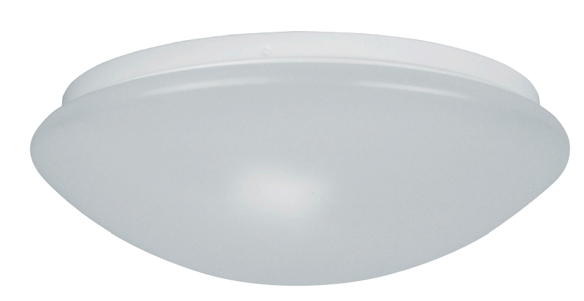 "LED 11"" and 14"" Close-To-Ceiling Dome"