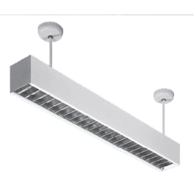 LED Recessed, Surface or Pendant Mount